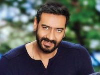 Ajay Devgn Wins Best Foreign Actor Award At Film Festival In China
