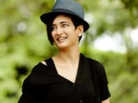 Akshara Haasan's Hacker Releases Private Photos On The Internet