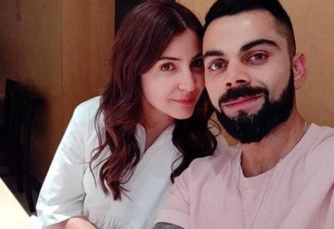 Virat Kohli and Anushka Sharma Welcome Baby Girl