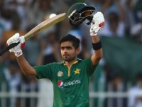 Babar Azam holds on to No.1 spot among T20I batsmen