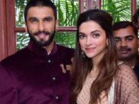 DeepVeer to share their official pictures of wedding at 6 pm today