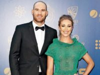 Retired John Hastings All Set To Open A Cafe With Wife In Australia