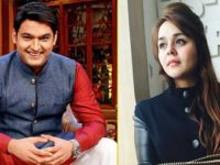 Kapil Sharma and Ginni Chathrath: Reception in Mumbai to be held on December 24