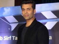 Karan Johar: Always Wanted To Direct Sridevi
