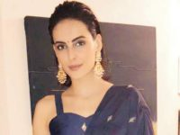 Mandana Karimi Has A Message For All The People Celebrating Diwali
