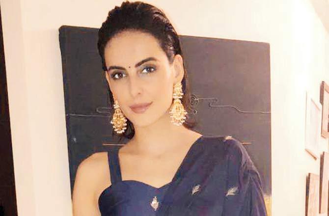 Mandana Karimi