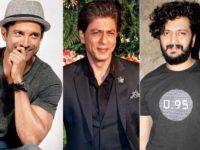 Like Riteish Deshmukh, Will Farhan Akhtar Budge For Shah Rukh Khan?