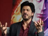 Shah Rukh Khan Regrets Not Getting A National Film Award