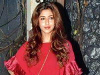 Sonarika Bhadoria: Who Would Say No To Being Anarkali?