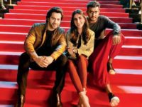 Varun Dhawan, Parul Gulati, Shashank Khaitan Team Up For A Fashion Brand