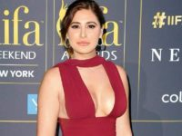 Nargis Fakhri: Even Now, I Get Goosebumps At The Thought Of The Castle