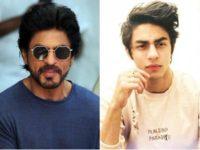 Aryan Khan Won't Get Into Acting, Confirms Dad Shah Rukh Khan