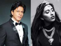 Bollywood superstar Shah Rukh Khan is a 'fan' of singer Raja Kumari's music