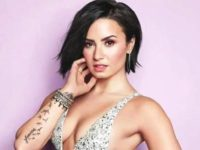 Demi Lovato Is Focused About Health, Urges Fans Not To Trust Tabloid