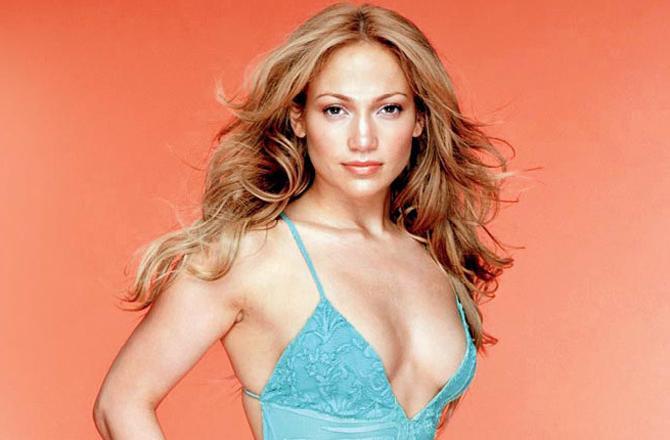 Jennifer Lopez's