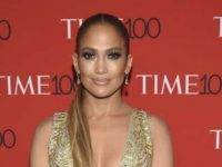 Jennifer Lopez Chose Co-Star For Second Act