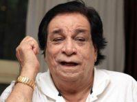 Veteran actor Kader Khan's health critical, put on a BiPAP ventilator