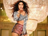 Katrina Kaif On Husn Parcham: Only Time I'm Glamorous In Zero