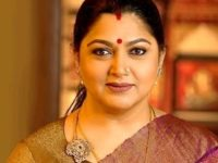 Actor Khushbu Sundar is making a comeback to the small screen after five years.