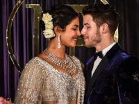 On a Scale of 1 to 10 in Happiness, I'm on 12, Says Newlywed Priyanka Chopra