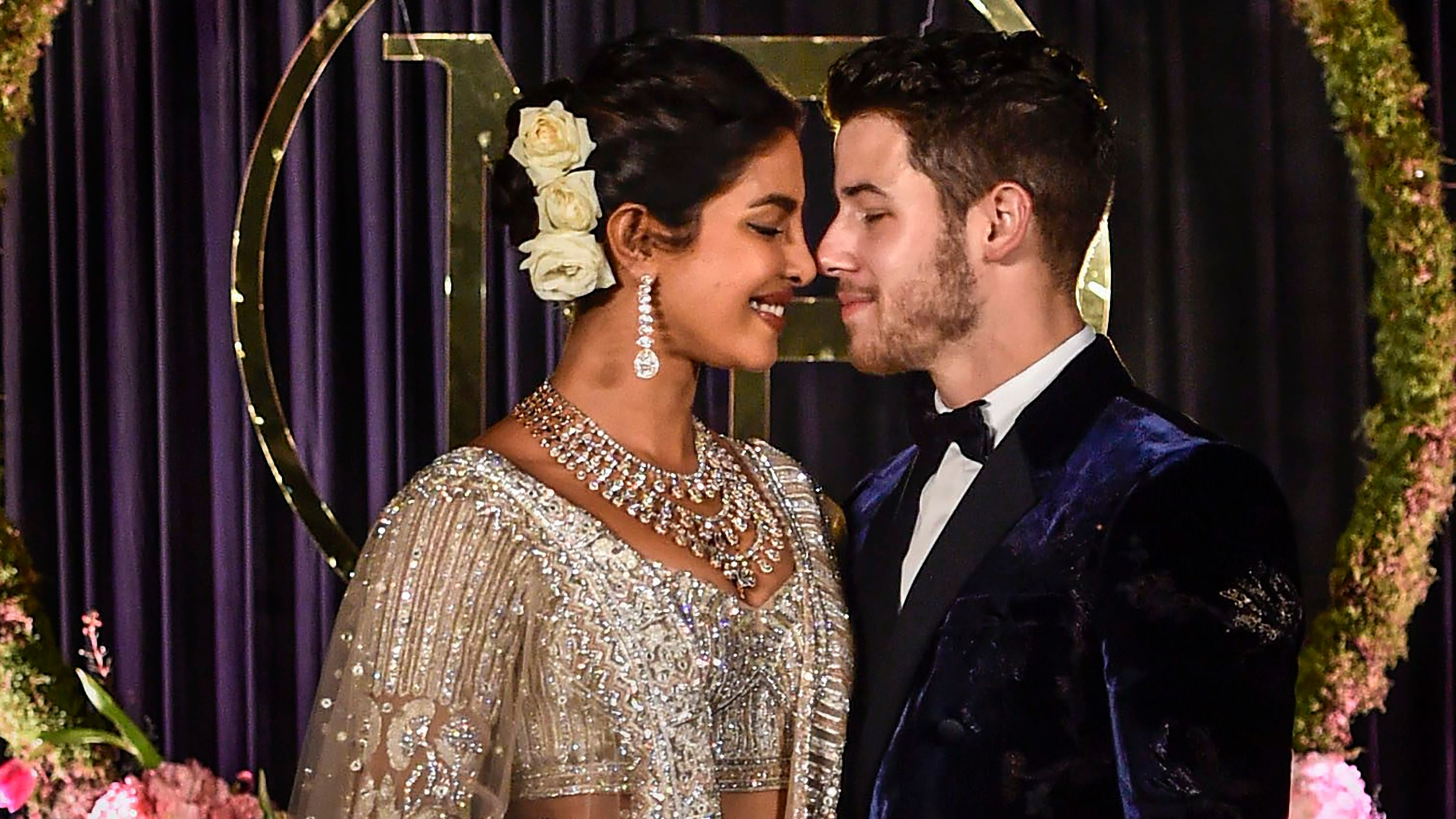 Nick Jonas, actor Priyanka Chopra