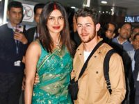 Priyanka Chopra, Nick Jonas Face The Heat Of Animal Rights Groups