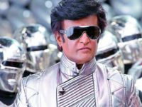 Rajinikanth's 2.0 all set to hit screens in China