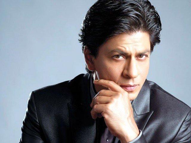 Shah Rukh Khan Digital
