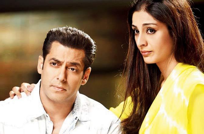 Tabu To Salman Khan: We Are Family