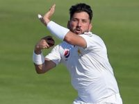 Yasir Shah Becomes Fastest to 200 Test Wickets Breaking 82-Year-Old Record