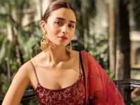 Alia Bhatt comes in support of her mother's film No Fathers In Kashmir