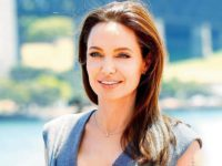 Angelina Jolie teams up with writer-director Taylor Sheridan on thriller
