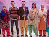 Ek Ladki Ko Dekha Toh Aisa Laga: Bollywood celebs tag their 'ek ladki'