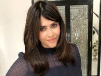 Ekta Kapoor becomes mother to a baby boy via surrogacy
