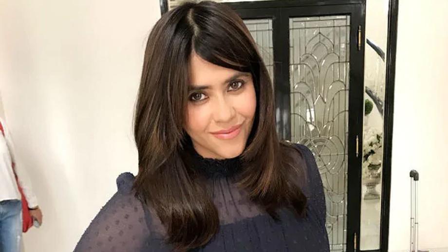 Ekta Kapoor, surrogacy