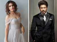 Fatima Sana Shaikh to share screen space with Shah Rukh Khan in Salute?