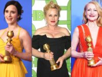 Find Out! Who Won What At Golden Globes 2019