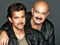Hrithik Roshan reveals dad Rakesh Roshan diagnosed with early stage of squamous cell carcinoma