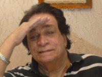 Veteran Actor Writer Kader Khan dies at 81