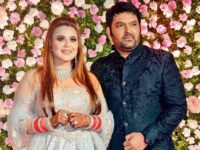 Kapil Sharma and Ginni Chatrath to hold a reception in Delhi for PM Modi?