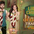 Luka Chuppi Official Trailer