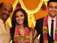 Rajinikanth's daughter Soundarya to tie the knot once again on February 11