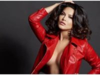 Sunny Leone sets the temperature soaring in Dabboo Ratnani's calendar
