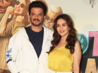 Total Dhamaal Trailer Launch: Anil Kapoor and Madhuri Dixit open up about reuniting after 27 years