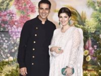 Twinkle Khanna's anniversary post for Akshay Kumar is what every woman wants