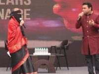A.R. Rahman's daughter Khatija trolled for wearing a niqab at an event; Here's her fitting reply