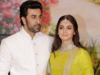 What's Alia Bhatt's special request to Ranbir Kapoor?