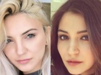 Anushka Sharma-Julia Michales are doppelgangers; Twitterverse can't keep calm