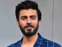 Actor Fawad Khan booked for 'refusing' to give polio vaccination to daughter