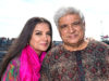 Javed Akhtar, Shabana Azmi criticised Pakistan Arts Community